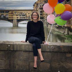Erika Marchetti-Direttrice editoriale